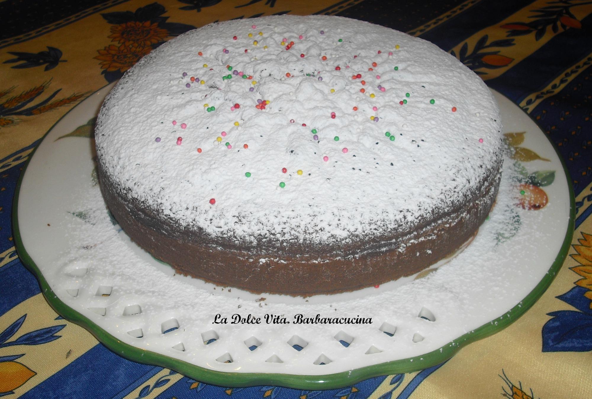 torta alle spezie 3
