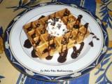 waffles alla nocciola 3