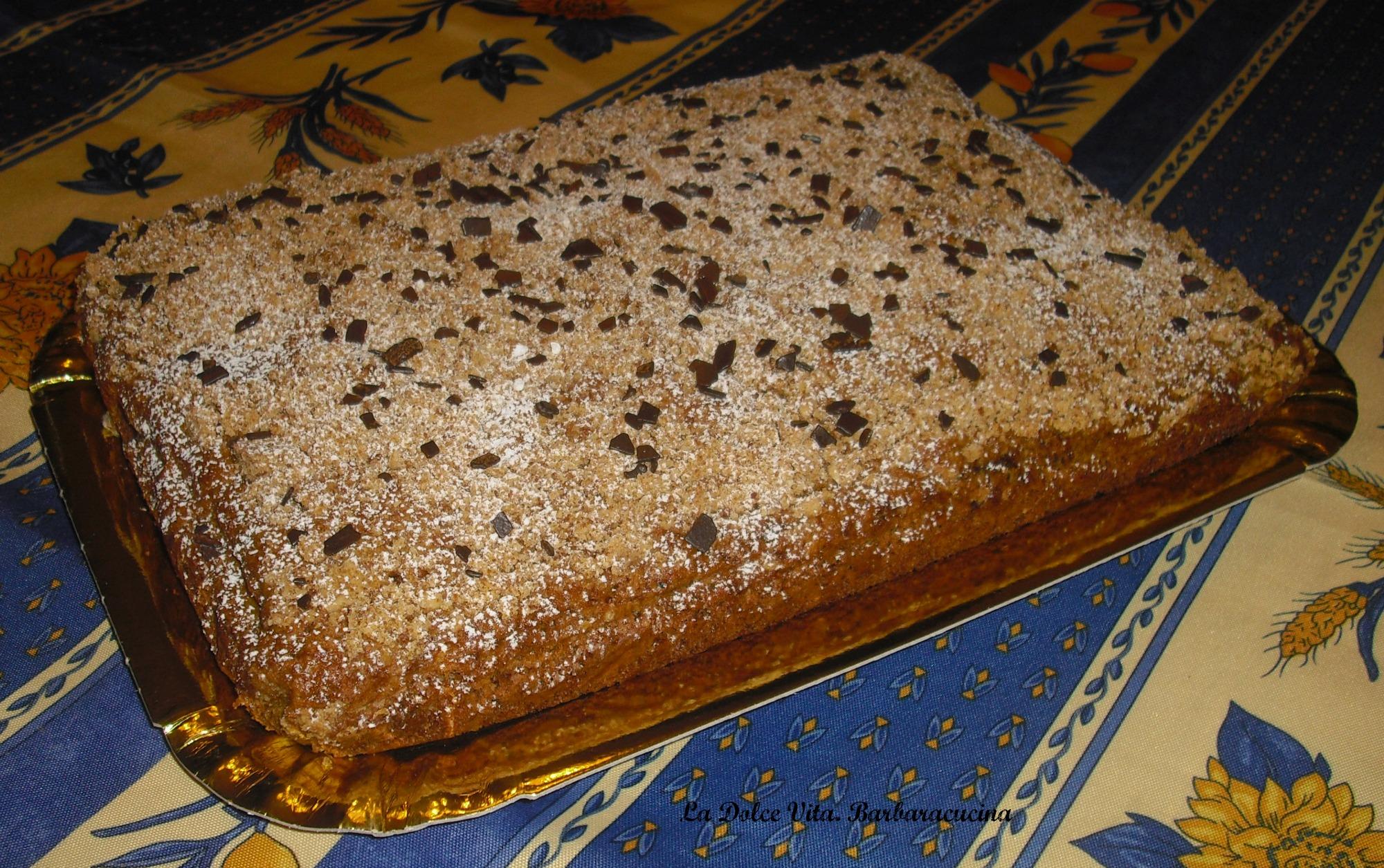 torta al burro di arachidi 2
