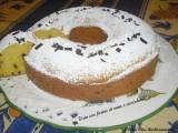 torta con farina di mais