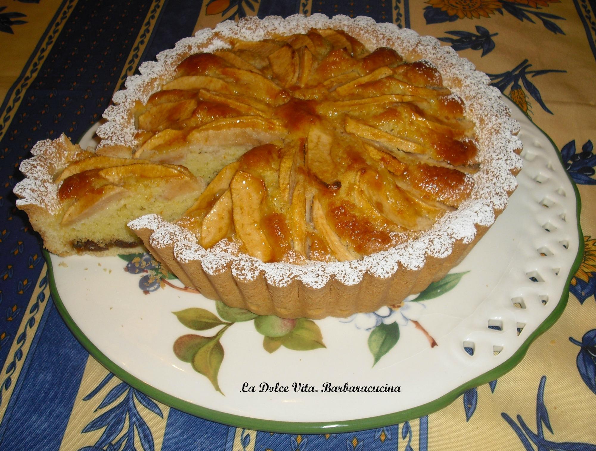 torta alle mele 1