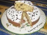torta morbida alla ricotta