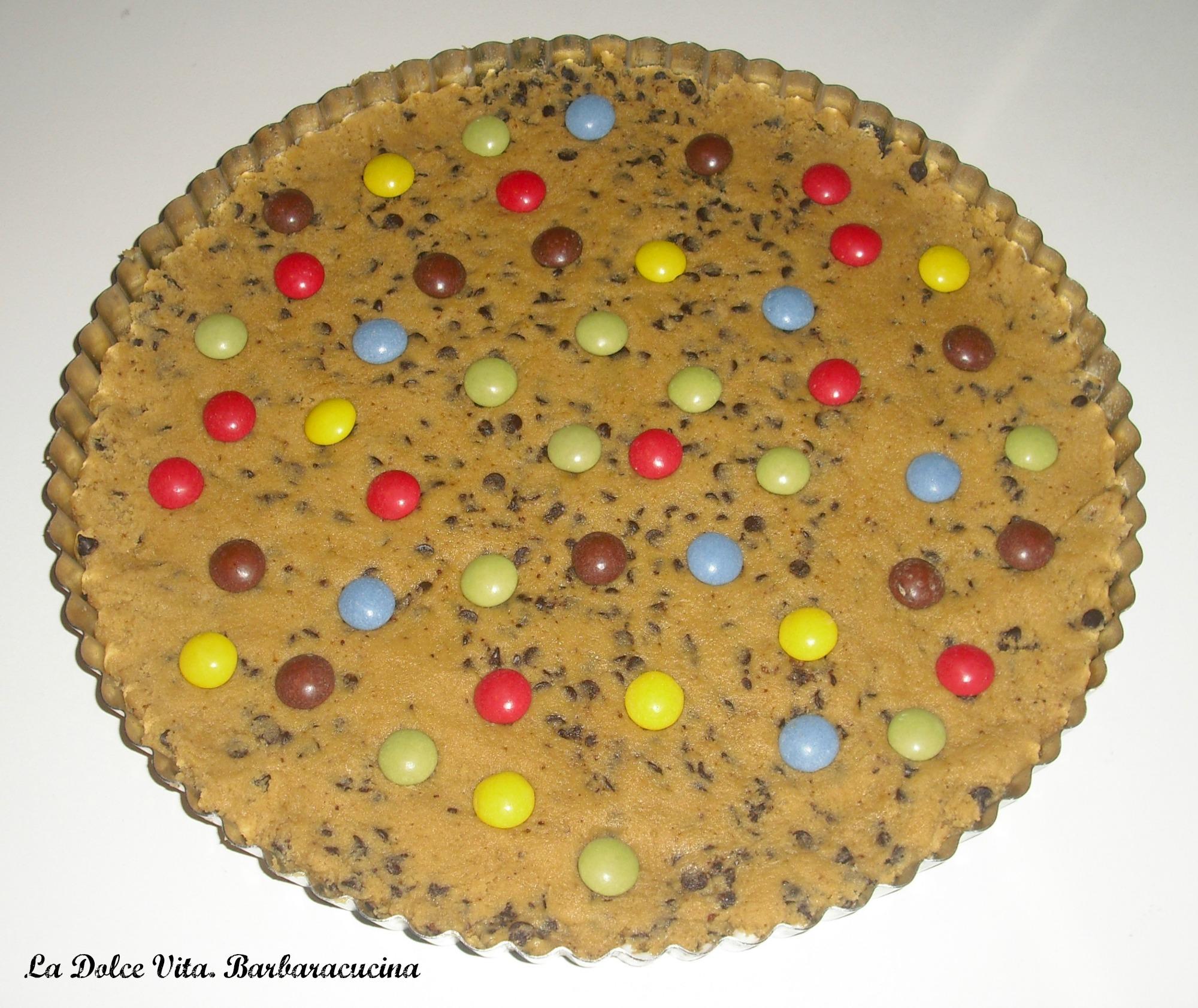 biscotto gigante 1