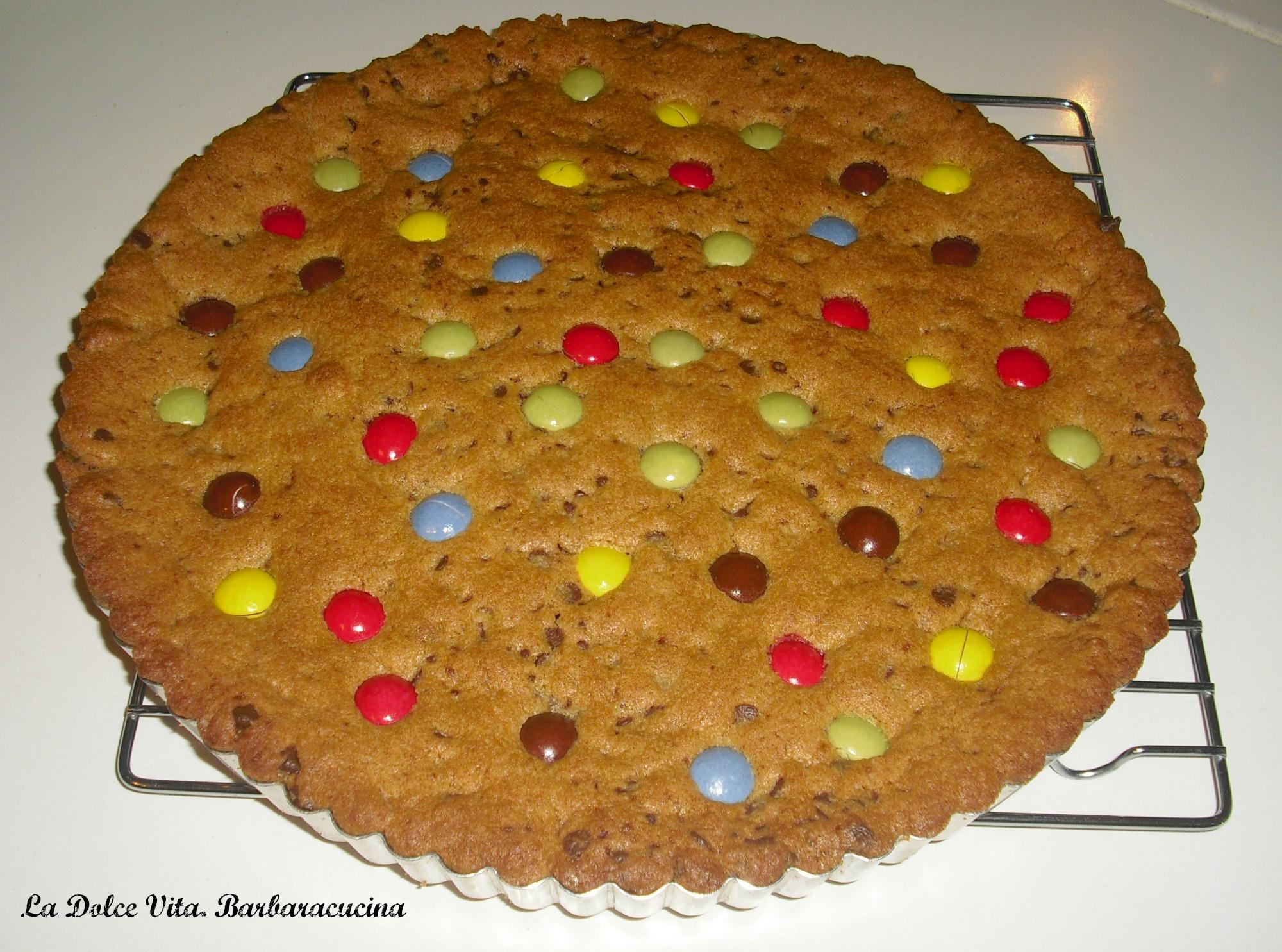 biscotto gigante 2