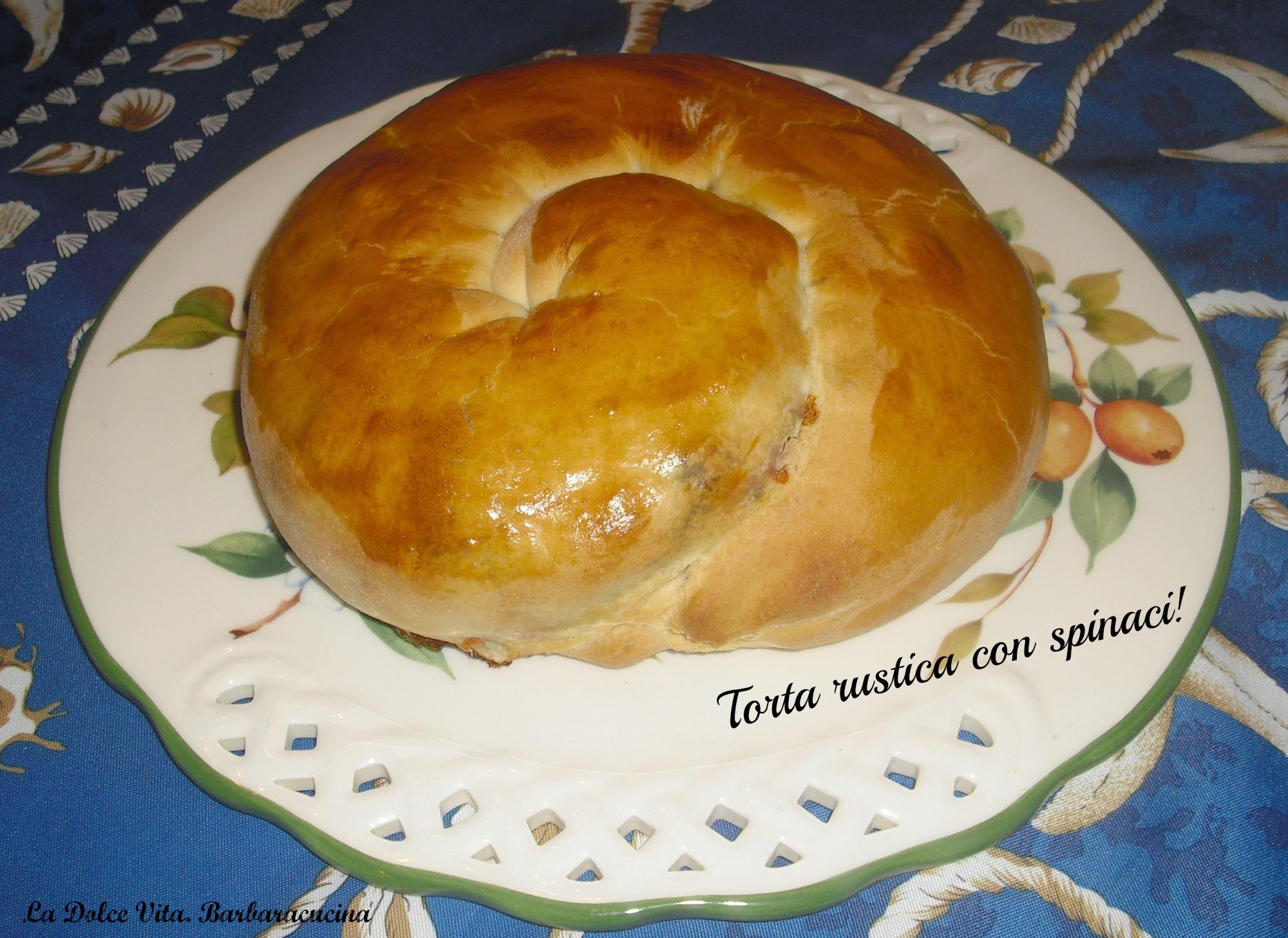 torta di Pasqua 2