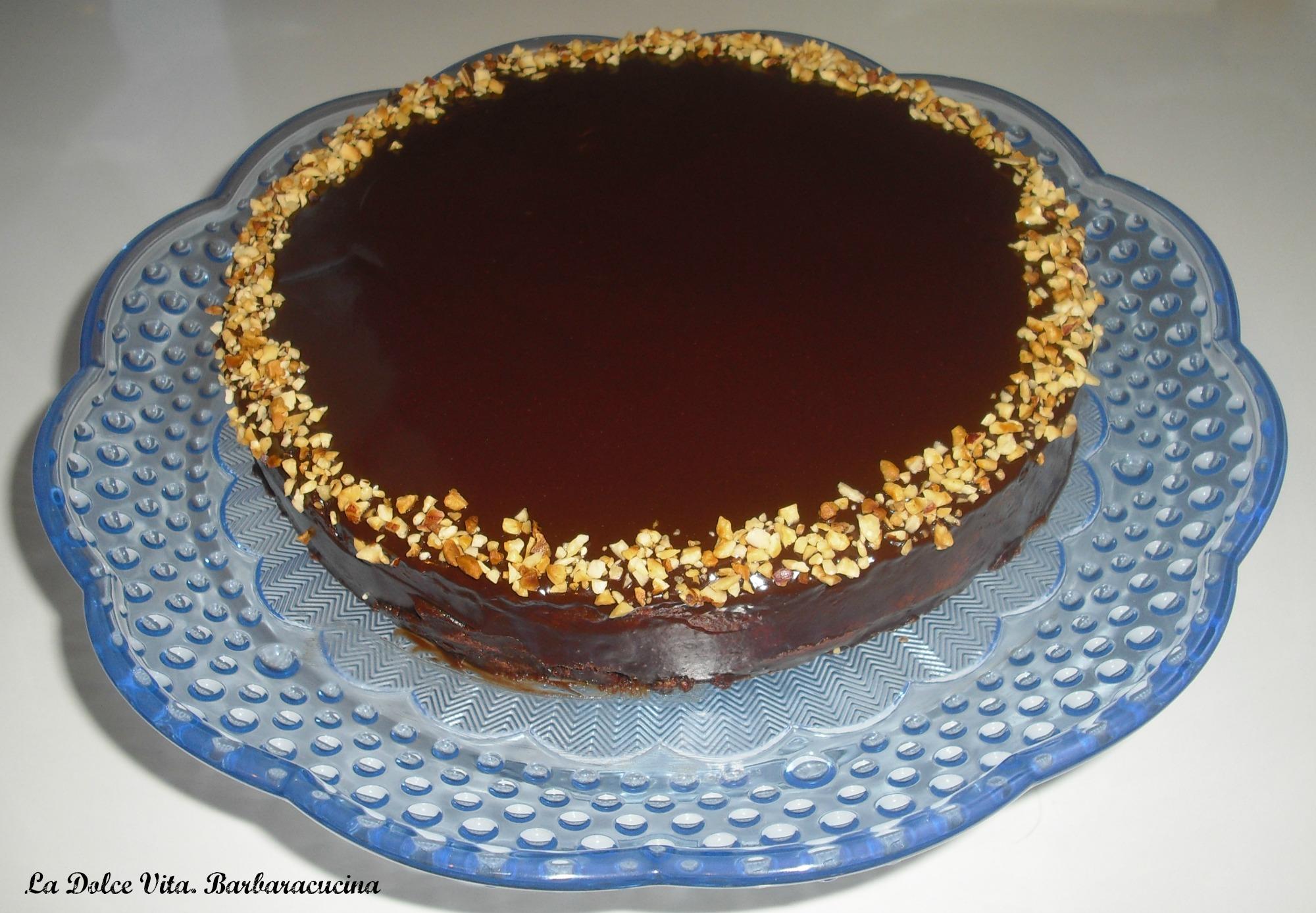 torta regina di saba 3