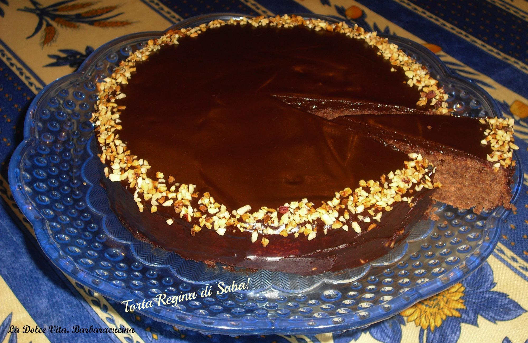 torta francese