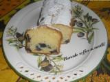 plumcake soffice ai mirtilli 3