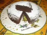 torta semplice al cacao 4