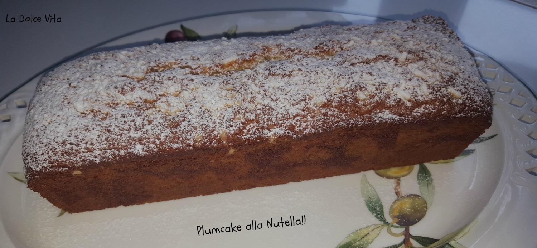 plumcake alla nutella 3