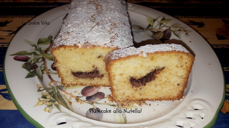 plumcake alla nutella 4