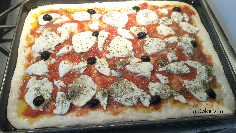 pizza in teglia 2