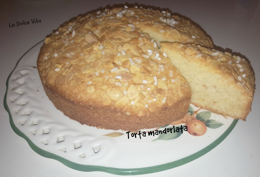 torta mandorlata 3