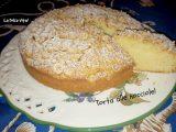 torta soffice alle nocciole 4