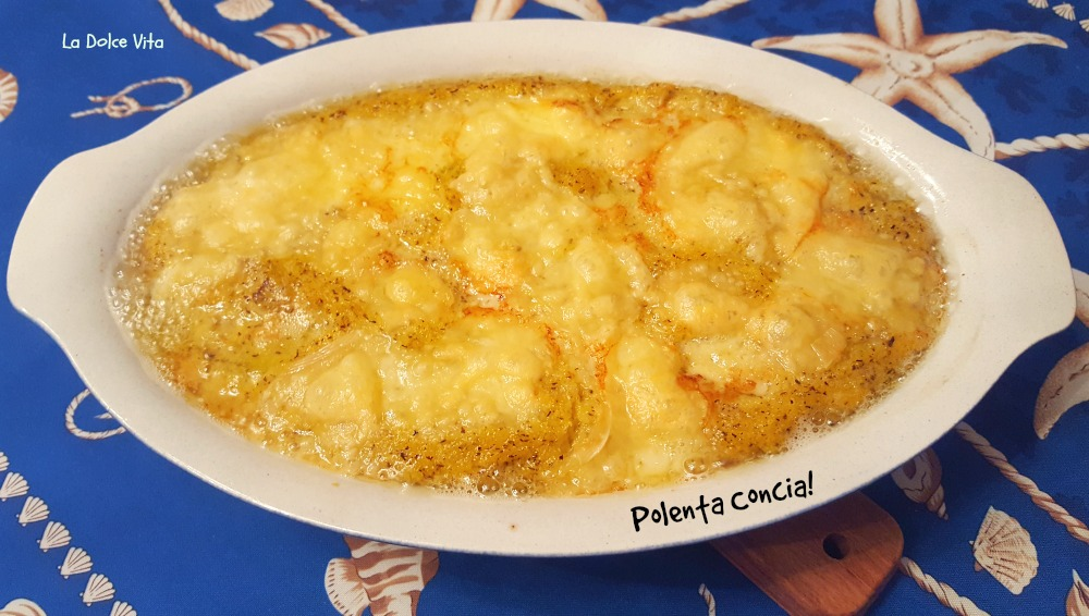 polenta concia 1