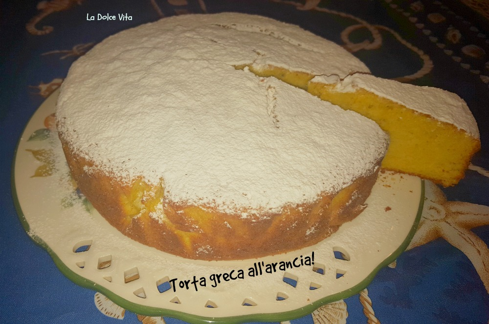 torta greca 2