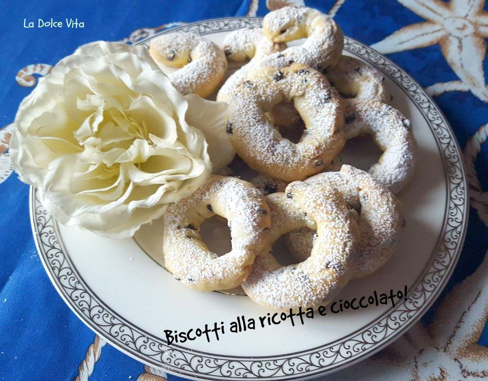 biscotti alla ricotta 3
