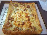 torta salata al gorgonzola 1