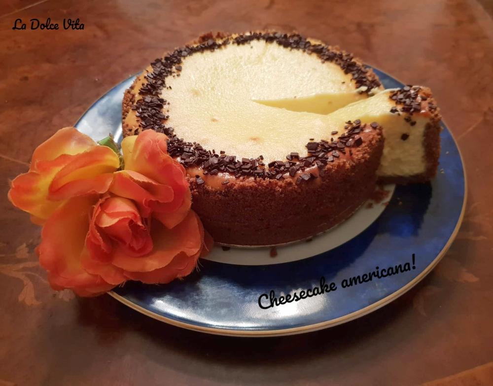 cheesecake ricetta americana 5