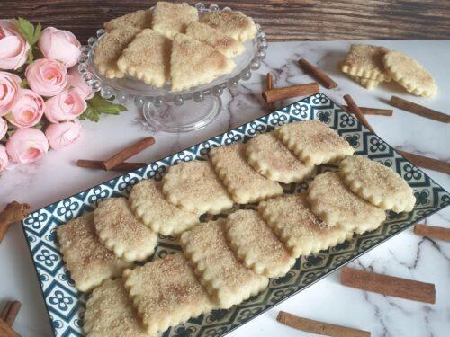 Biscotti con anice e cannella dal New Mexico!