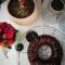 Gomitolo di panbrioche al cioccolato e burro di arachidi
