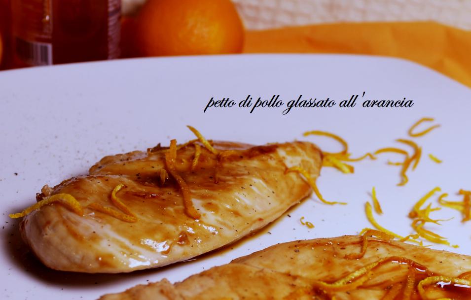 pollo glassato_Fotor