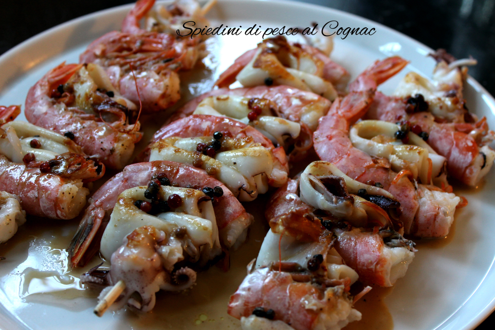 Secondi di pesce ricette facilissime per le feste for Ricette secondi