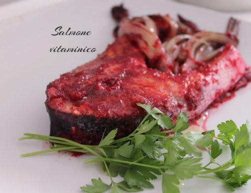 Salmone vitaminico