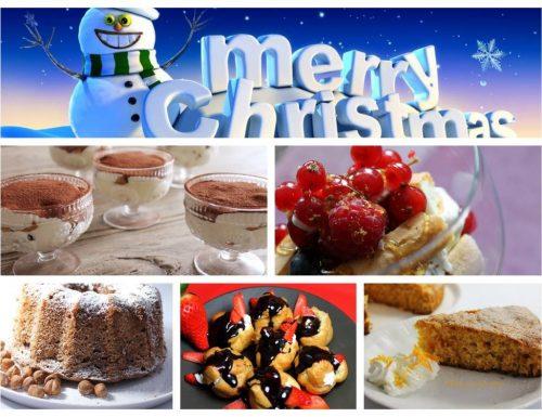 Buon Natale!!! un caro augurio a tutti voi lettori