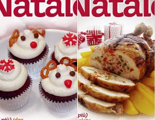Cookaround: Ricette di Natale Salati & Dolci gli Ebooks