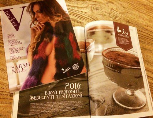 2016: buoni propositi… seducenti tentazioni