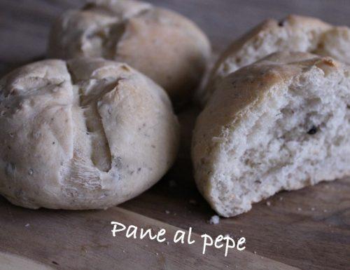 Pane al pepe