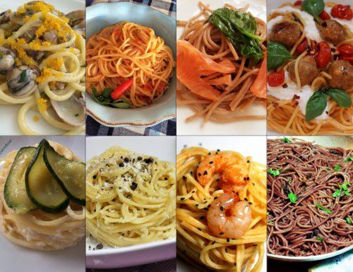 Ci facciamo due spaghi???