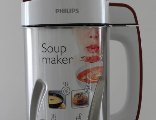 Philips Soup Maker: esigenze e desideri di una foodblogger …