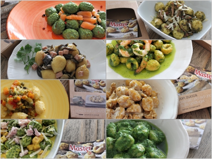 gnocchi master collage