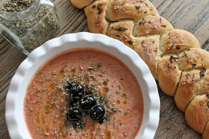 philips soup maker pomodoro e olive nere 2
