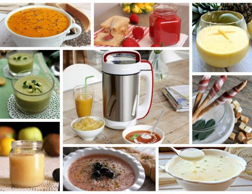 Quante cose si possono fare con Philips Soup Maker?