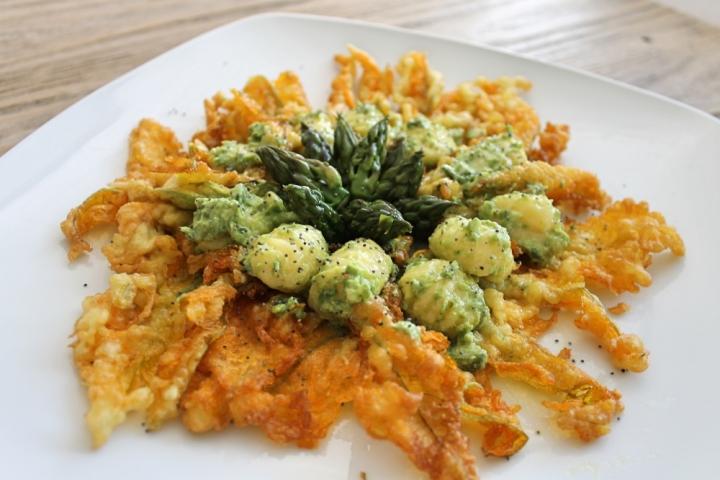 prima zucchine
