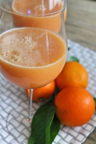 drink mango fragole arancia