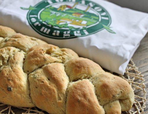 soffio di capra per il pane della domenica!