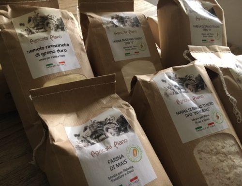 Azienda agricola Piano: dal Gargano con sapore!
