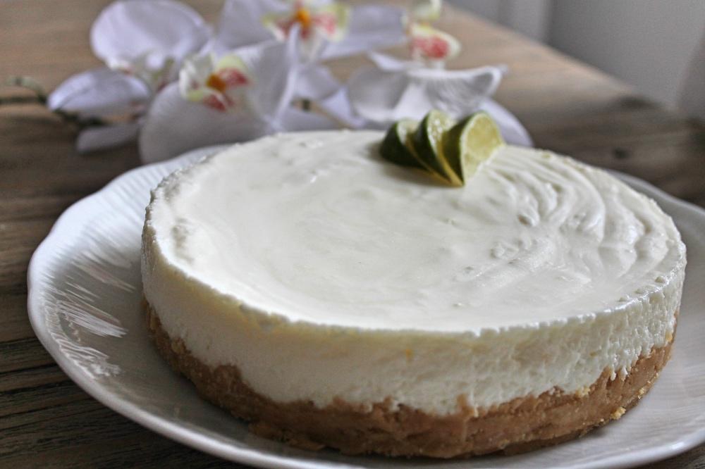 da copertina cheesecake