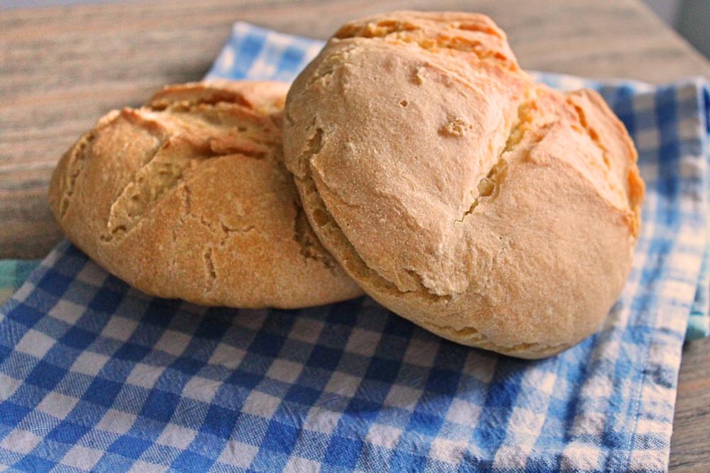 pane di Manuela