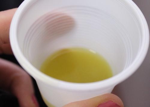 olio-bicchiere