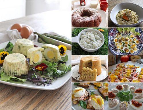 Ricette facili per Pasqua – idee per Pasqua
