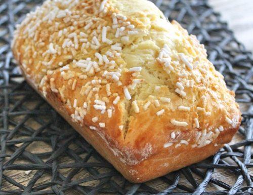 Pan brioche morbidissimo – una ricetta nuova