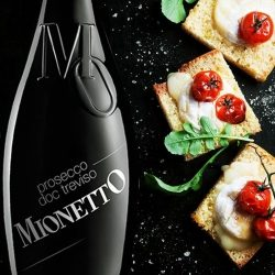 Prosecco DOC Treviso Extra Dry – MO Collection