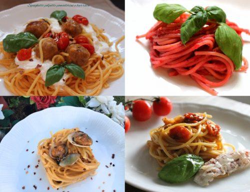 Voglia di spaghetti?