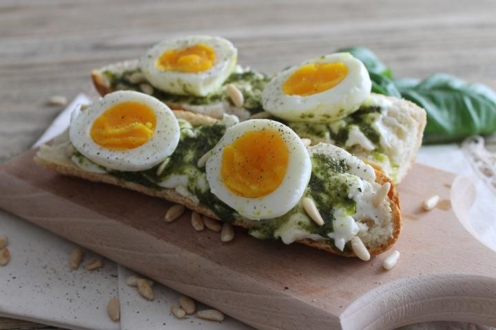 uova: come cucinarle?
