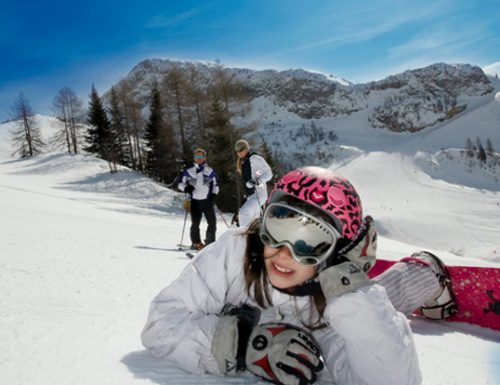 Qualche idea per le vacanze, la settimana bianca, i weekend sulla neve?